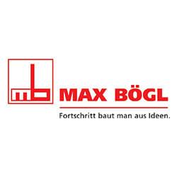 Max Bögl Fortschritt baut man aus Ideen.